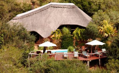 lalibela lentaba lodge view