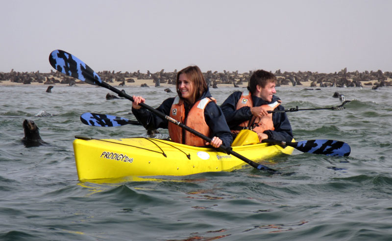 namibia swakopmund pelican point kayaking2 ppk
