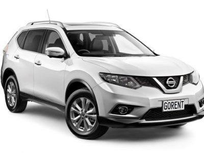 new zealand go nissan x trail gr