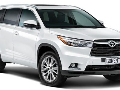 new zealand go toyota highlander gr