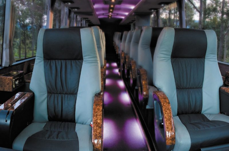 new zealand ultimate luxury coach travel interior seating gpt
