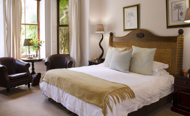 river manor boutique hotel and spa bedroom