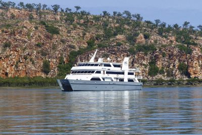 australia northern territory kimberelys coral expeditions I ce
