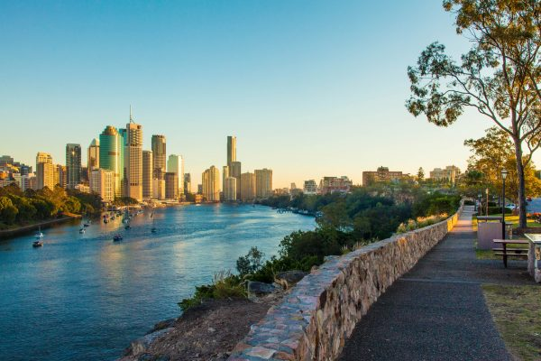 australia queensland brisbane kangaroo point istk