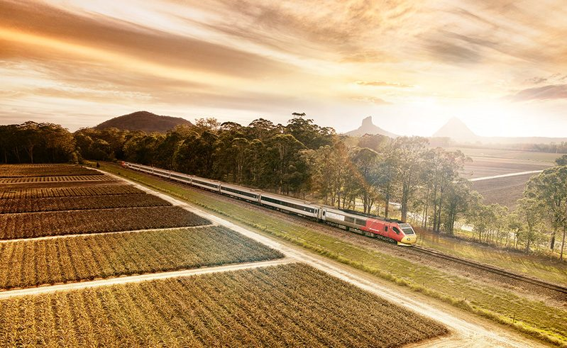 australia spirit of queensland rail journey qr