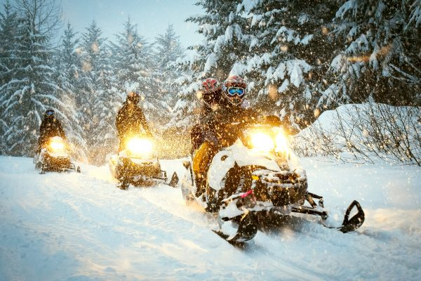 canada british columbia whistler snowmobiles istk