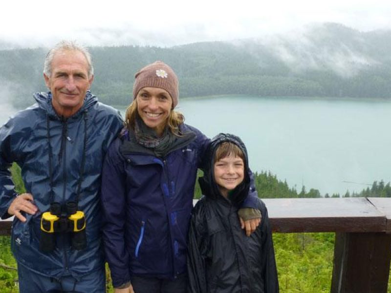 canada michaela strachan knight inlet