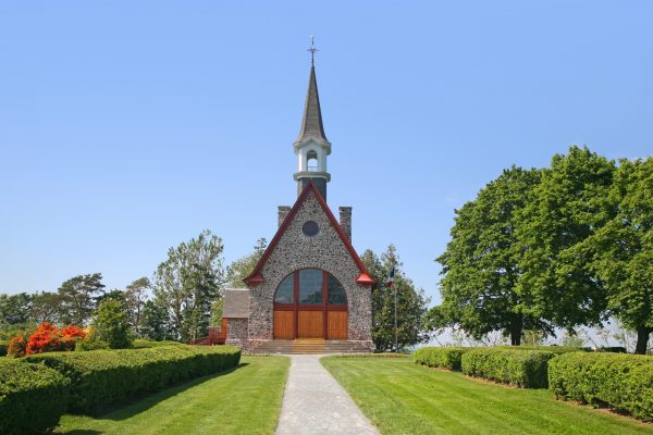 canada nova scotia grand pre memorial church istk