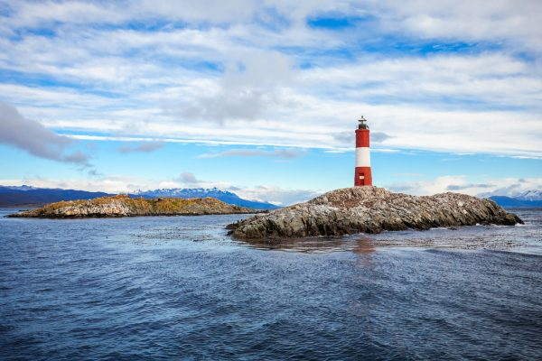 chile argentina lighthouse beagle channel istk