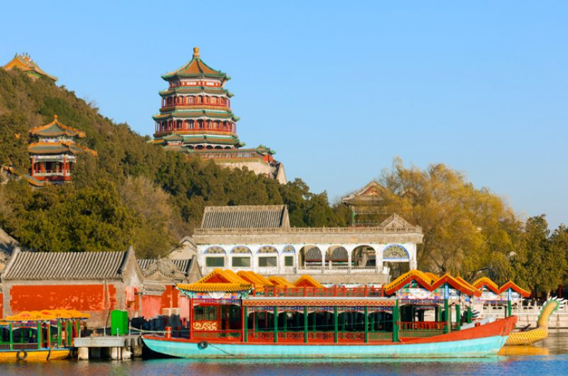 china beijing summer palace2