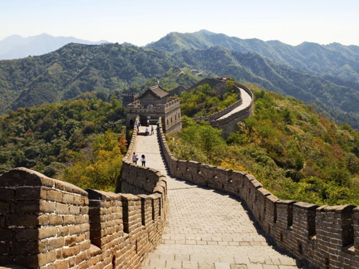 china great wall of china2 istock