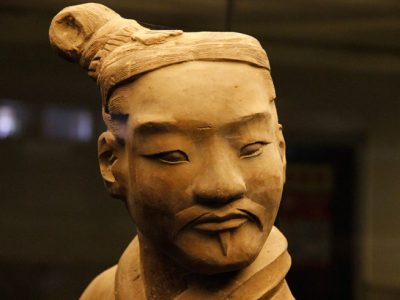 china xi an terracota army