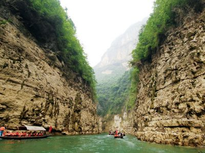 china yangtze cruise