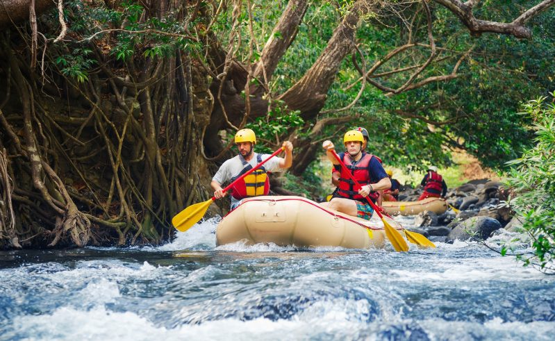 costa rica pacuare river rafting istk