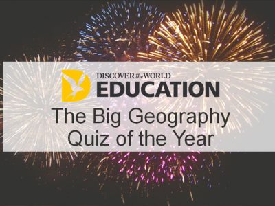 edu big quiz heading