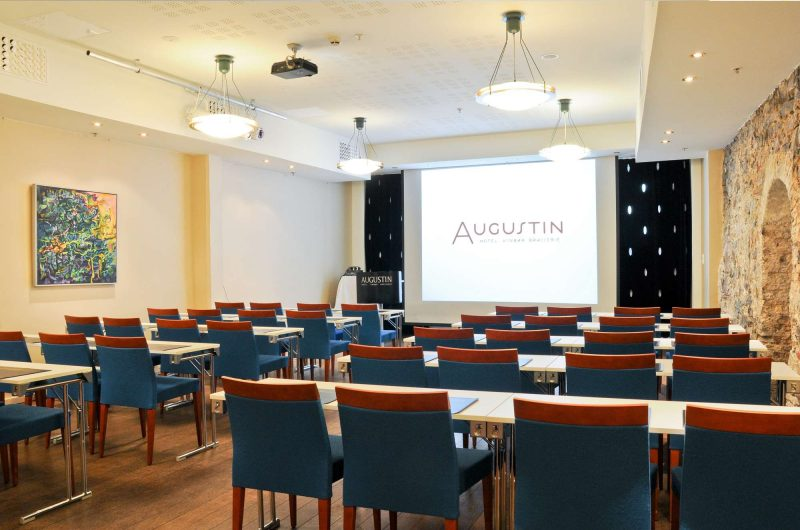 edu norway hotel augustin meeting
