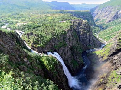 edu norway voringfossen