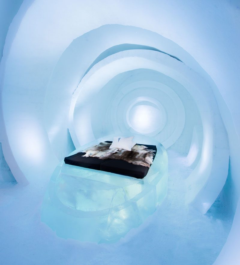 icehotel live your time