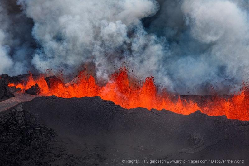 iceland bardarbunga RTH HiRes Lava close up RECREDITED