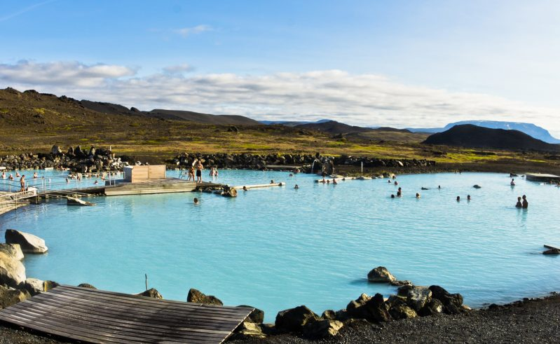iceland north myvatn nature baths istk