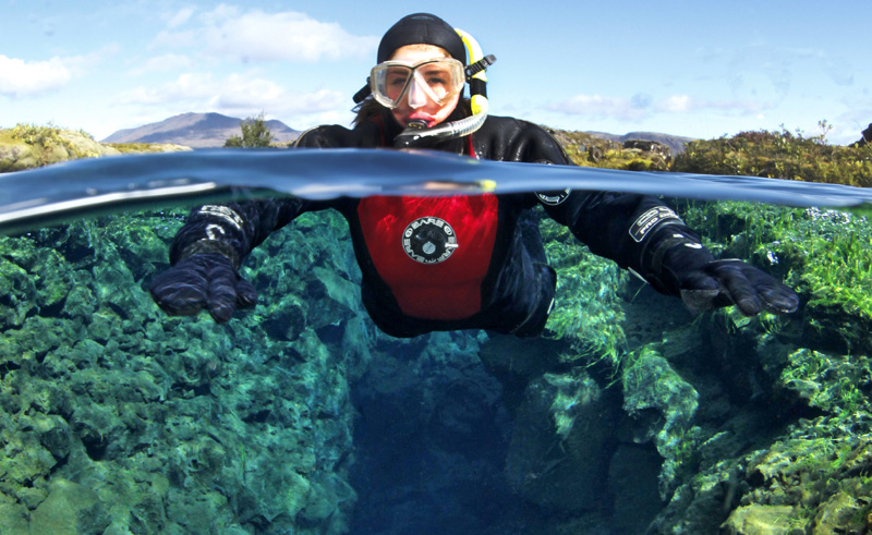iceland snorkelling day tour silfra2 di