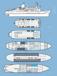 ms expedition deck plan