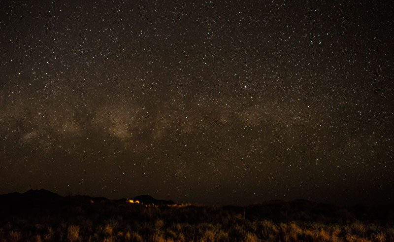 namibia tok tokkie trails nightsky