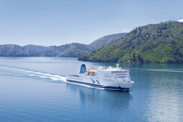 new zealand interislander marlborough kaitaki