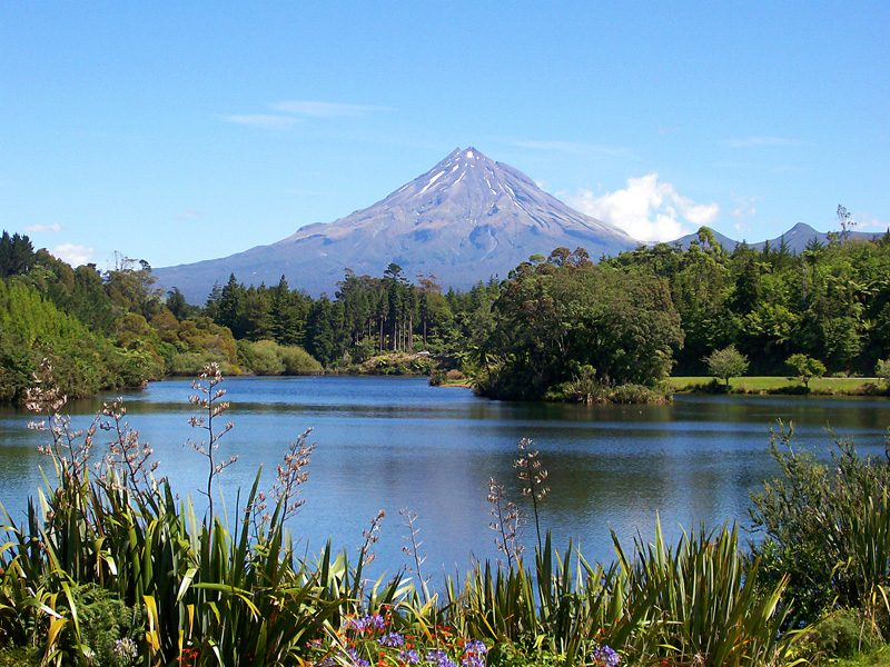 new zealand taranaki christopher