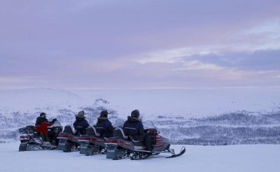 norway alta snowmobiling2