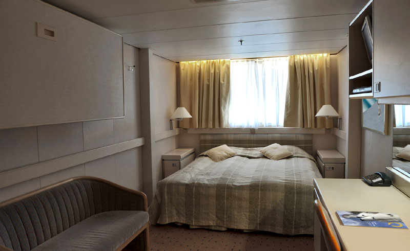 ocean diamond cabin337