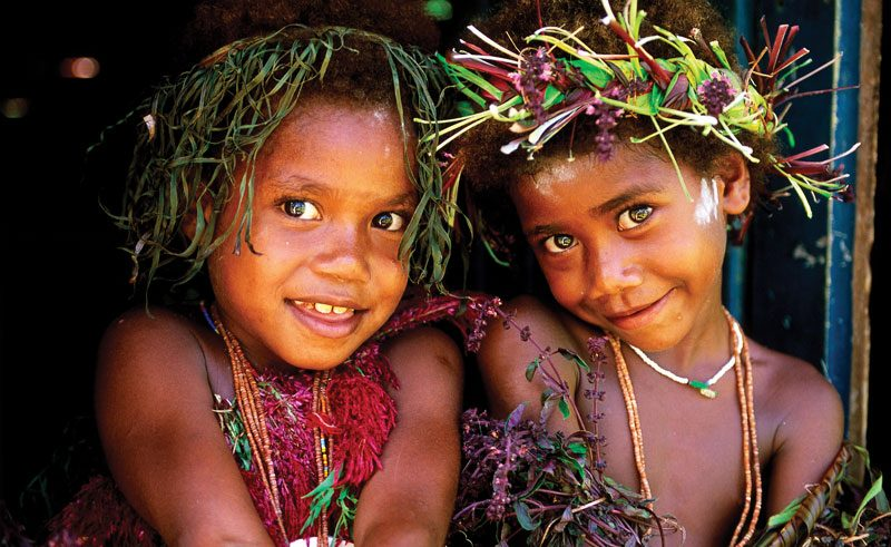 Discover Papua New Guinea  Blog  Discover The World-8314