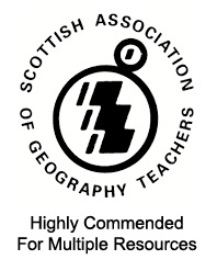 sagt highly commended logo