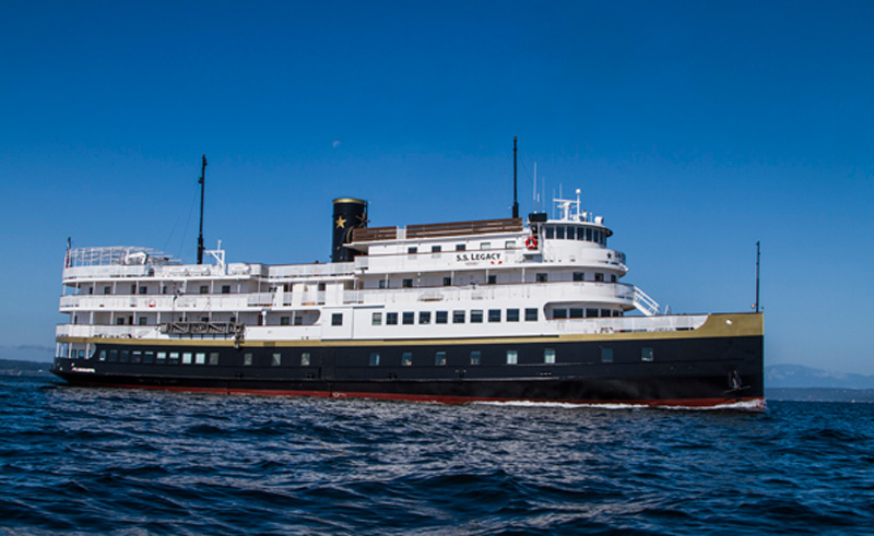 ss legacy cruise ship