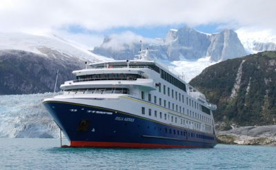stella australis expedition cruise ship