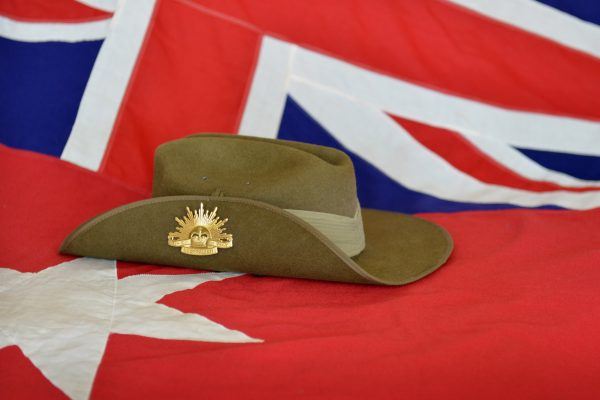western australia albany slouch hat national anzac centre istk