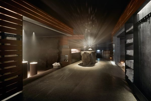 iceland south west blue lagoon retreat spa interior blr
