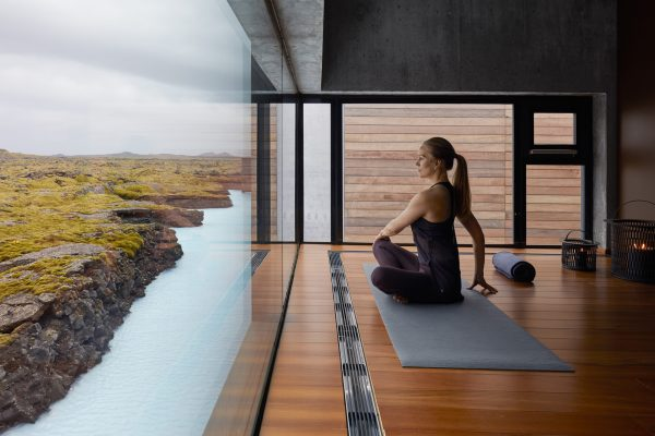 iceland south west blue lagoon retreat yoga blr