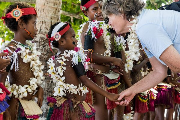 papua new guinea welcoming visitors cexpeds