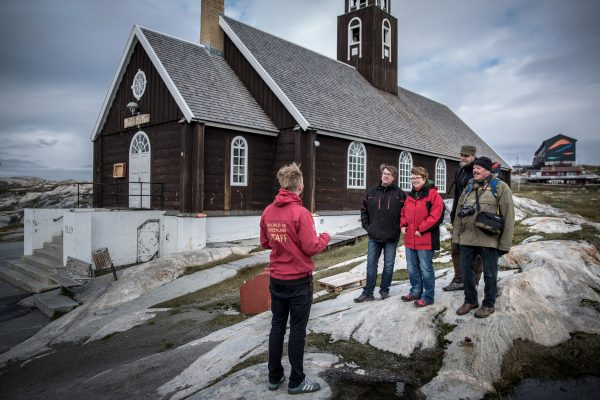 west greenland guided tour of ilulissat vg