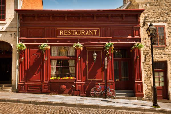 canada quebec old montreal restaurant istk