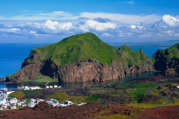 iceland south west westman islands heimaey istk
