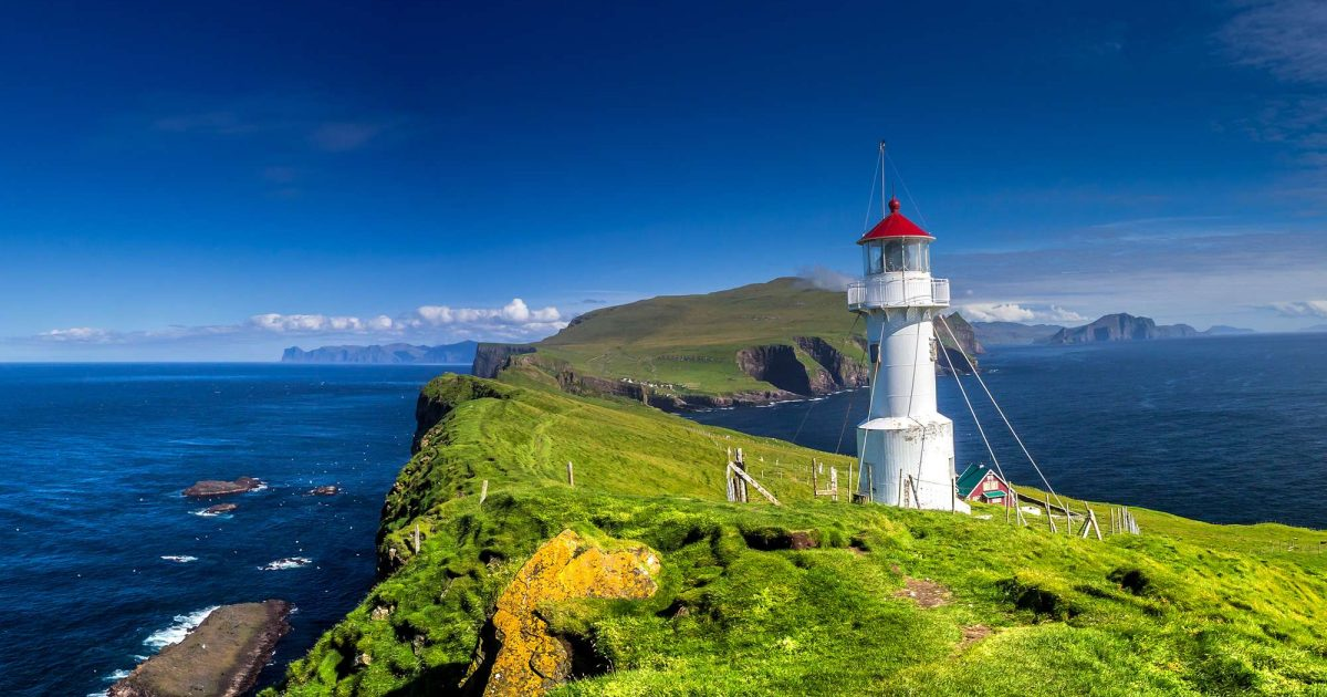 Vagar And Mykines Holidays Faroe Islands Discover The