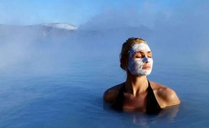 iceland blue lagoon silica mask