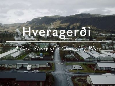 iceland edu resource hveragerdi