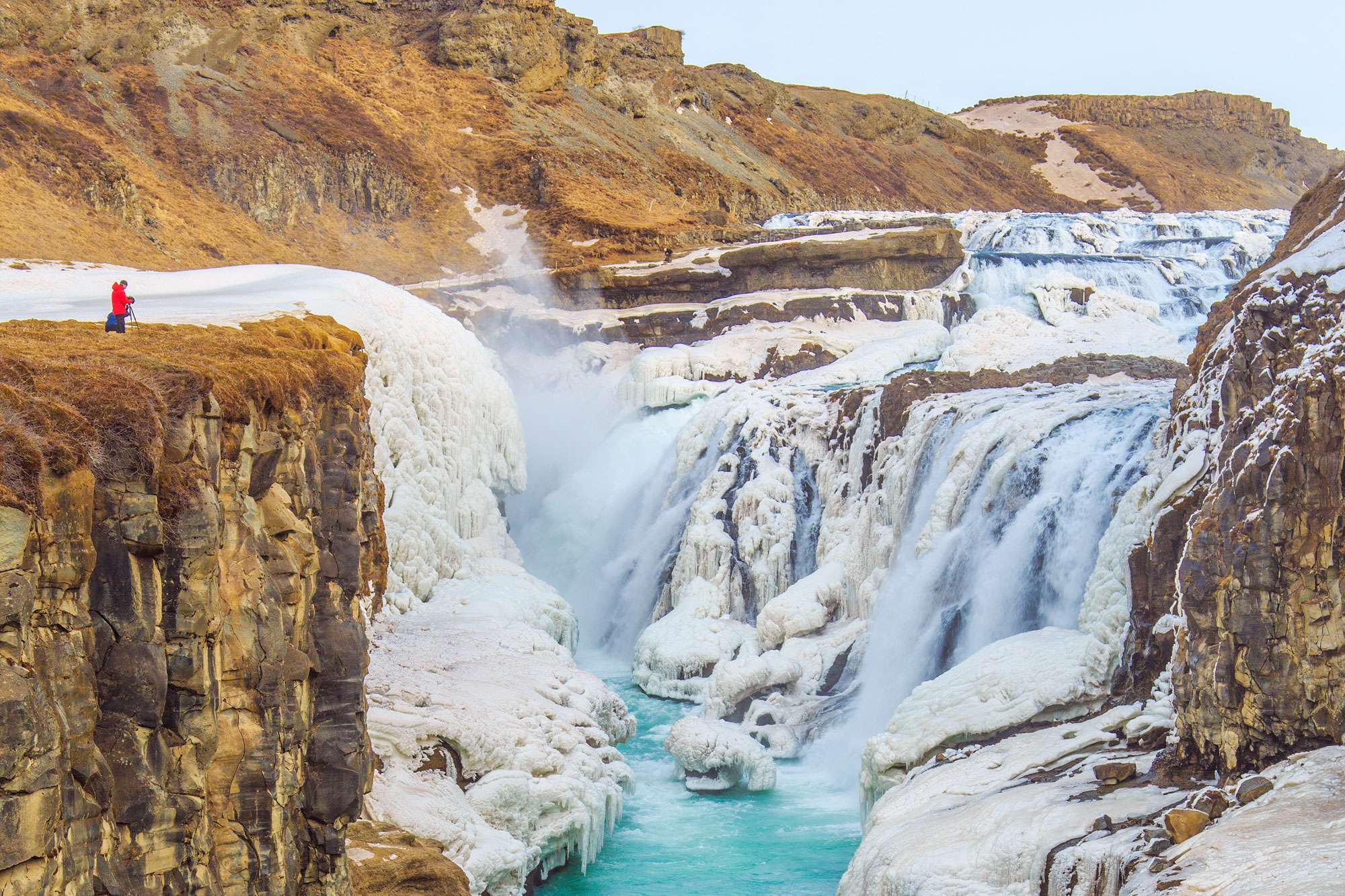 Northern Lights Glaciers And Waterfalls Iceland Fly Drive