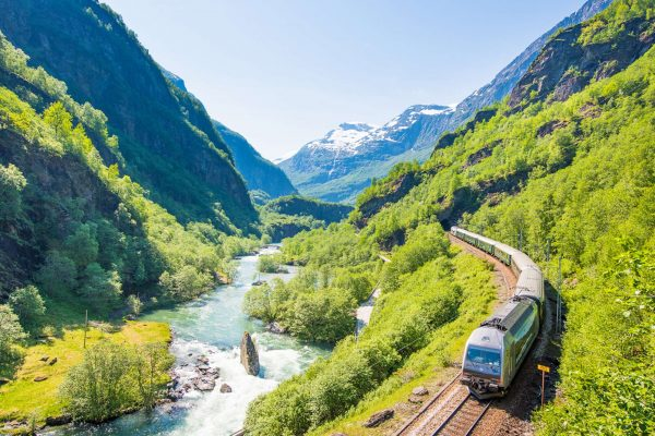 norway fjords flam railway signature shot vflm sh