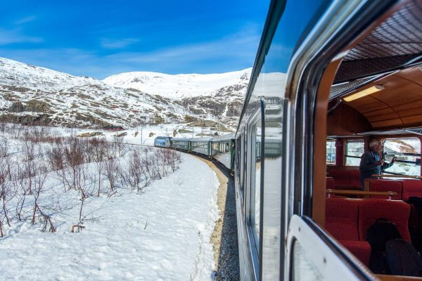 norway fjords flam railway winter from train vflm pe