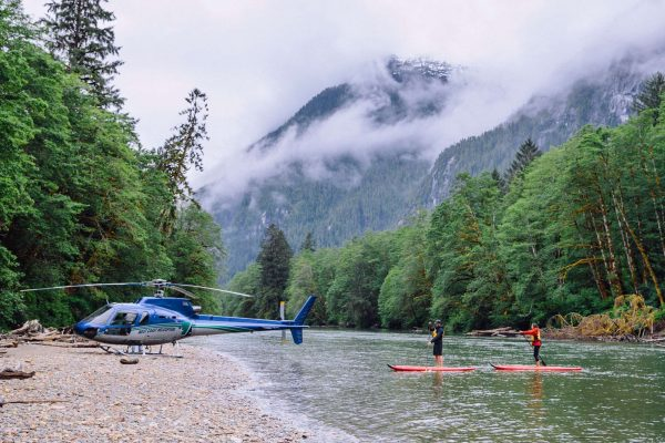 nimmo bay british columbia stand up paddle boarding helicopter jkoreski