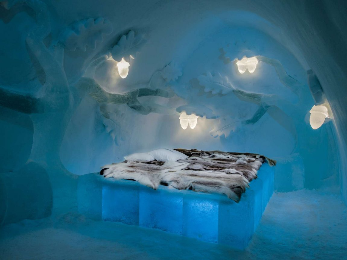 swedish lapland icehotel29 art suite oak ak